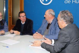 Reunión para desbloquear la situación de los cooperativistas del Plan Almonte-Marismas